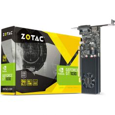Zotac GeForce GT 1030 2GB GDDR5 64 Bit Gaming Graphics Card ( ZT-P10300A-10L ) main image