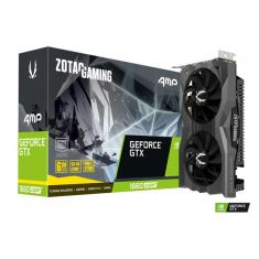Zotac GeForce GTX 1660 SUPER AMP 6GB GDDR6 192-bit Gaming Graphics Card ( ZT-T16620D-10M )
