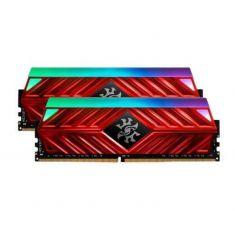 Adata XPG Spectrix D41 RGB Desktop Memory Module 32GB (16x2 Kit) 3000 Mhz AX4U3000316G16-DR41 (Red)