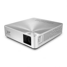 ASUS S1 SILVER WVGA 200 PROJECTOR