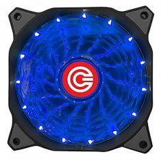 CIRCLE CG 16XB LED BLUE 120MM CABINET FAN