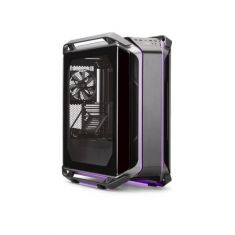 COOLER MASTER COSMOS C700M (E-ATX) FULL TOWER CABINET - WITH CURVED TEMPERED GLASS SIDE PANEL AND ARGB CONTROLLER MCC-C700M-MG5N-S00