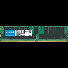 Crucial CT32G4RFD4266 32 GB DDR4 2666 MT/s (PC4-21300) CL19 DR x 4 ECC Registered DIMM 288-Pin Memory
