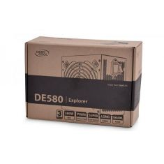 Deepcool Explorer DE-580 Power Supply