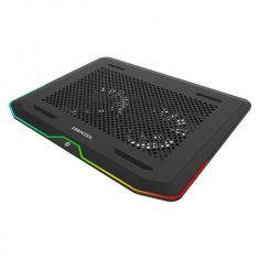 Deepcool N80 RGB Gaming Notebook Cooler with RGB LED Lighting