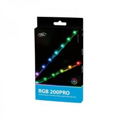 Deepcool RGB 200 Pro Addressable RGB Color LED Strips