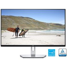 DELL S2719H 27 INCH MONITOR (5MS RESPONSE TIME, FHD IPS PANEL,HDMI)
