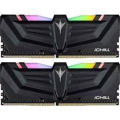 Inno3D I Chill RGB AURA 16GB ( 8 x 2 Kit ) 3600MHz DDR4 Desktop Ram