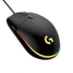 Logitech G102 Lightsync RGB Gaming Mouse ( 910-005802 ) main image