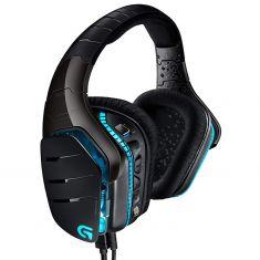 logitech g633s gaming headset main