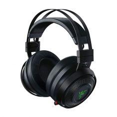 Razer Wireless/Wired Gaming Headset Nari Ultimate (Black) ( RZ04-02670100-R3M1 )