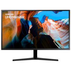 """SAMSUNG LU32J590UQWXXL 80.1cm (31.5"""") UHD 4k QLED Flat Monitor"""
