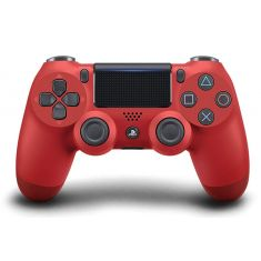 Sony PlayStation DualShock 4 Controller V2 - Magma Red