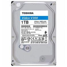 Toshiba V300 1TB 5700 RPM Surveillance Desktop Internal Hard Disk Drive ( HDWU110UZSVA )