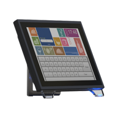 TVSE TP-C4515 STAR TOUCH POS SYSTEM