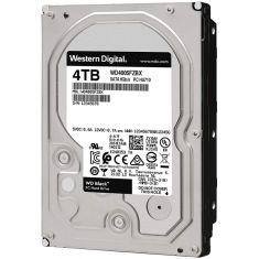 Western Digital Black 4TB Performance Desktop Hard Drive WD4005FZBX (7200 RPM, SATA 6Gb/s, 256MB Cache, 3.5 Inch)