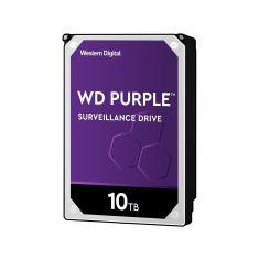 Western Digital Purple 10TB 7200 RPM Surveillance Desktop Internal Hard Disk Drive ( WD101PURZ )