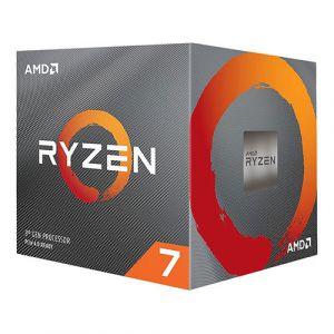 AMD Ryzen 7 3700X 3rd Generation AM4 Socket Desktop Processor 100-100000071BOX main