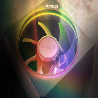amd 3400g unrivaled technology