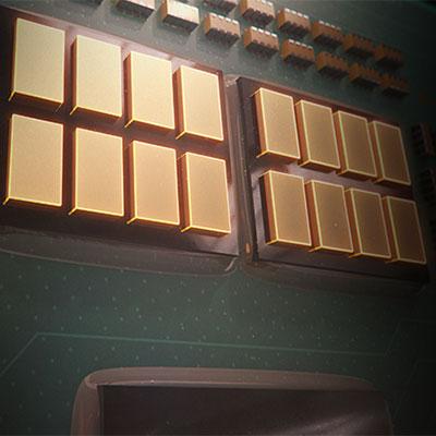 amd 3700x cores