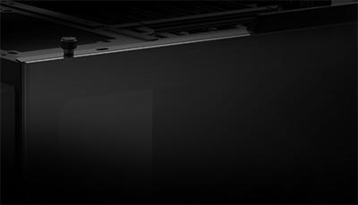 AORUS C300G impact resistant design