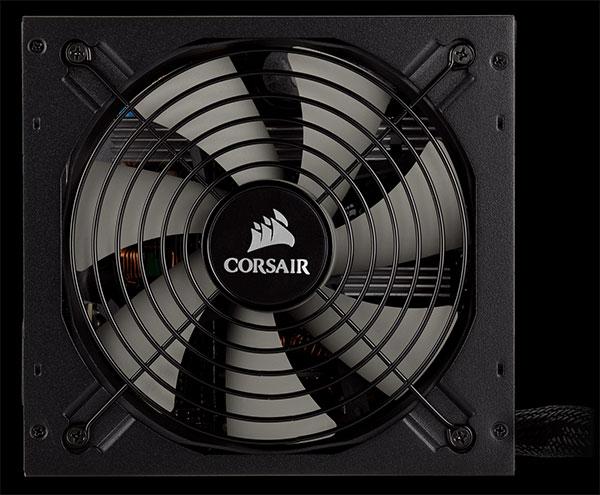 corsair tx850m quality control