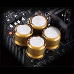 gigabyte b365m aorus elite audio capacitors