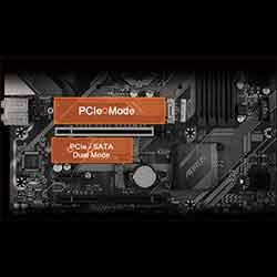 gigabyte b365m aorus elite dual m2 slots
