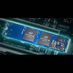 gigabyte b365m aorus elite intel optane