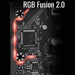gigabyte b365m aorus elite rgb fusion 2