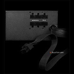 gigabyte psu b700h modular design