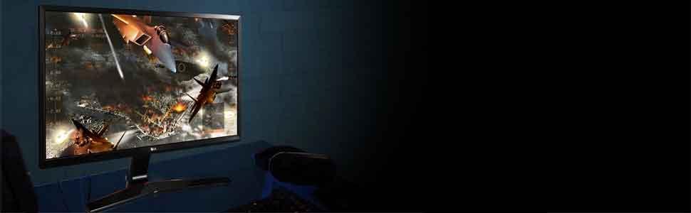 lg 24mp59g gaming monitor amd freesync