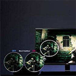 lg 24mp59g gaming monitor black stabilizer