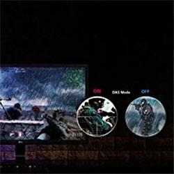 lg 24mp59g gaming monitor das mode