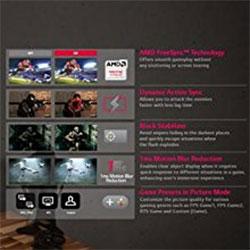 lg 24mp59g gaming monitor game mode