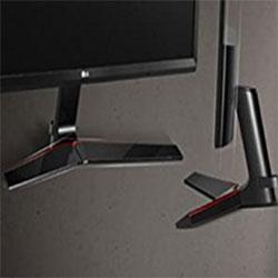 lg 24mp59g gaming monitor base stand